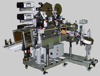 Custom Labeling Systems