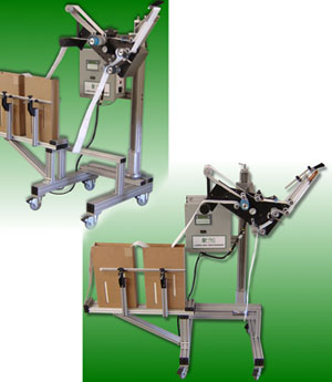 Series 4 High Speed Applicators