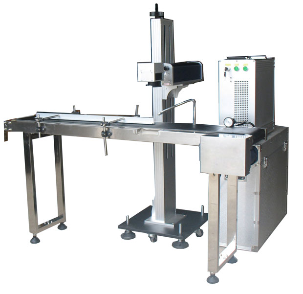 Linxuan LX-A3 Laser Marking Machine