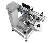 ALbelt C Economical Wraparound Labeling Machine